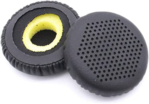 discount Ear wholesale Pads Replacement wholesale Ear Cushions Compatible with Edifier W570BT W670BT Bluetooth Wireless Headphones Ear Pads Covers Foam Headset Headphones (Black) online