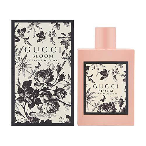 Gucci Bloom Nettare Di Fiori Eau De Parfum Intense 1 x 100 Millilitri