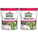 Burpee Organic Blood Meal
