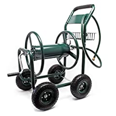 Gartenschlauchwagen