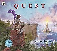 Quest (Journey Trilogy 2)
