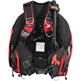 Zeagle Ranger BCD with Ripcord Weight System