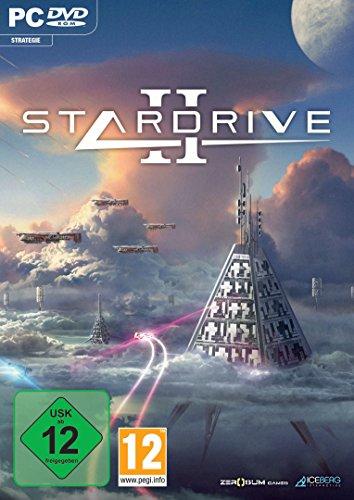 StarDrive 2 [Importación Francesa]