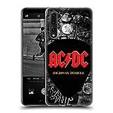 Head Case Designs sous Licence Officielle AC/DC ACDC Épingles De Bouton Logo Coque en Gel Doux...
