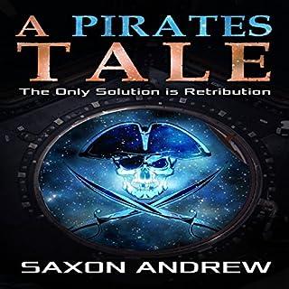 A Pirate's Tale cover art