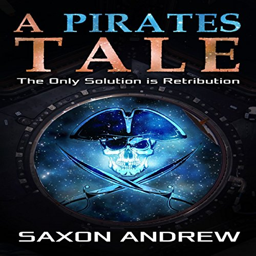 A Pirate's Tale cover art