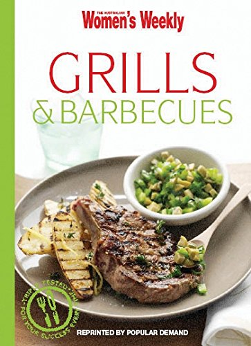 Grills and Barbecues (The Australian Women's Weekly Minis)
