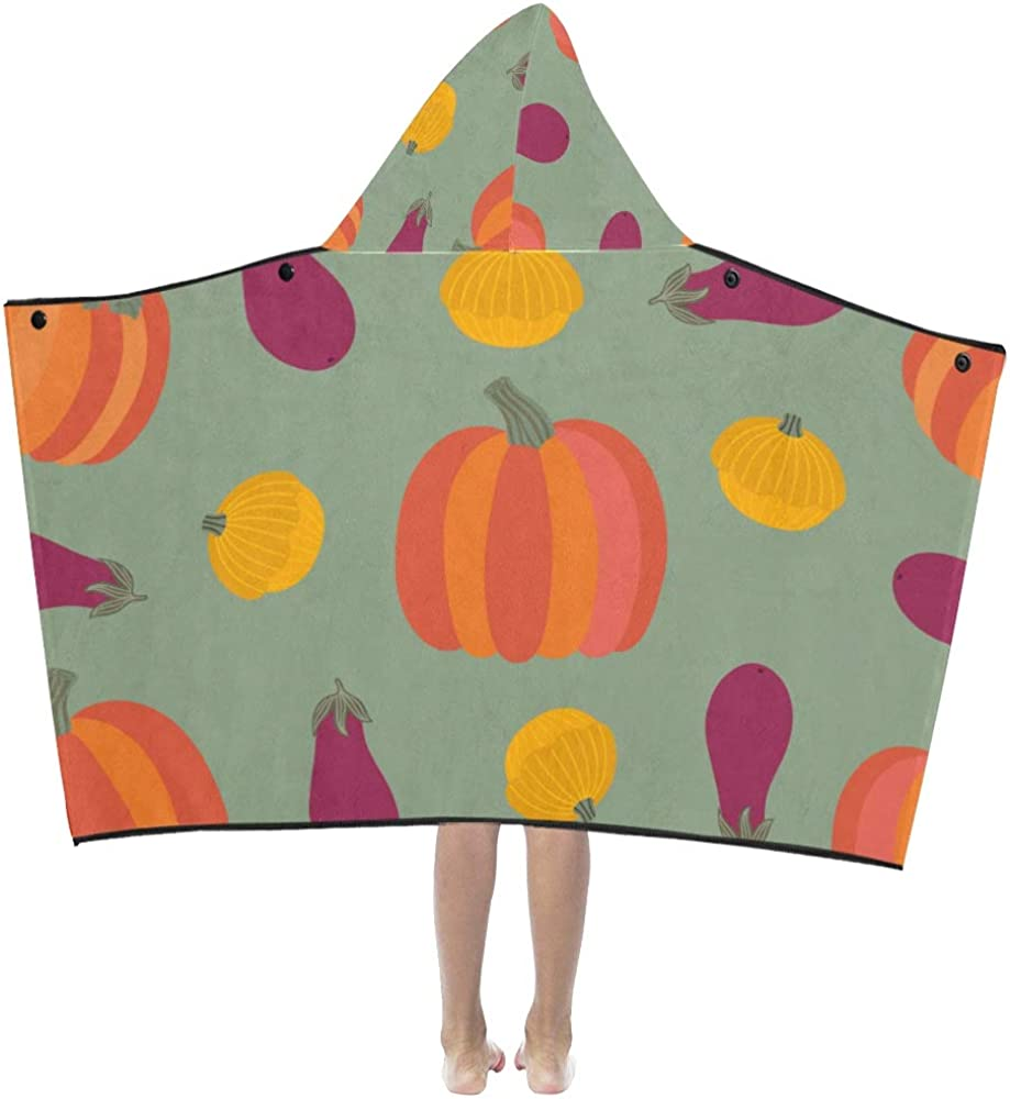 WBSNDB Hooded All items in the store Blankets for Kids Fashion Fruit Sweet Vegetable 2021new shipping free Ha