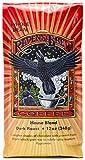 Raven's Brew Coffee Whole Bean House Blend – Dark Roast – Breakfast Coffee Bliss – Delicious as Espresso – 12oz Bag