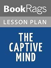 Lesson Plans The Captive Mind by Czeslaw Milosz