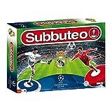 ELEVEN FORCE Subbuteo Real Madrid 40x28-6 años