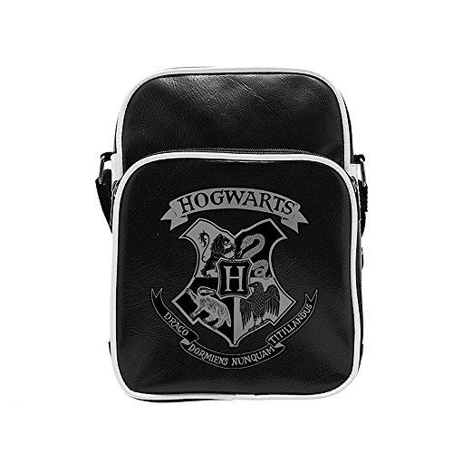 Harry Potter - Bolso bandolera con escudo de Hogwarts