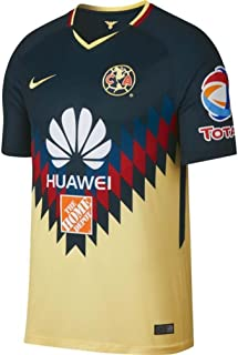 NIKE Breathe Club America Stadium Jersey [Armory Navy]