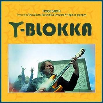 Y-Blokka