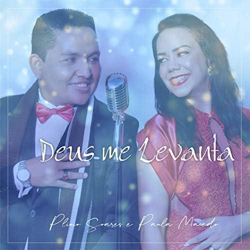 Plinio Soares feat. Paula Macedo