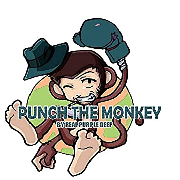 Punch The Monkey