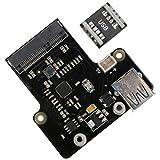 La Placa de expansión de Disco Duro de Alta precisión admite 1 TB sin Necesidad de Disco Duro SSD estándar para Raspberry Pi 3B + para la Industria