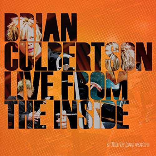 On My Mind (Live At Capitol Records (Studio A)/2009)