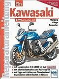Kawasaki Z 1000 (Reparaturanleitungen) - Franz J Schermer