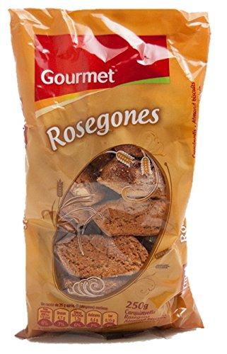 Gourmet Rosegones, 250g