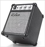 AN-LKYIQI Mini-Bass Combo-Amp-Gitarren-Verstärker mit High Fidelity Audio tragbarer Lautsprecher / Verstärker Sound