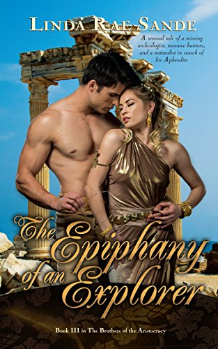 The Epiphany of an Explorer (The Brothers of the Aristocracy Book 3) (English Edition)