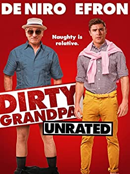 Best dirty grandpa unrated Reviews