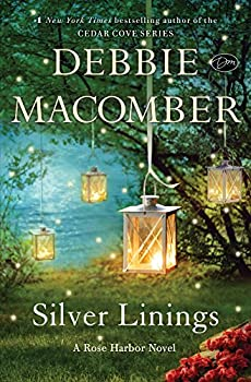 Hardcover Silver Linings Book