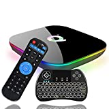 Best Kodi Boxes - EVANPO Android 9.0 TV Box, Smart Android Boxes Review