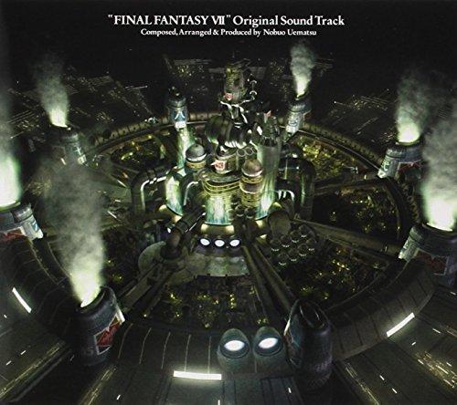 Final Fantasy VII Original Soundtrack by Square Enix (2004-05-19)