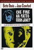 Che Fine Ha Fatto Baby Jane? (Special Edition) (2 Dvd)