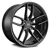 NICHE Vosso M203 Wheel Rim 18x8 5x115 Matte Black 40mm