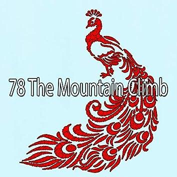 78 The Mountain Climb