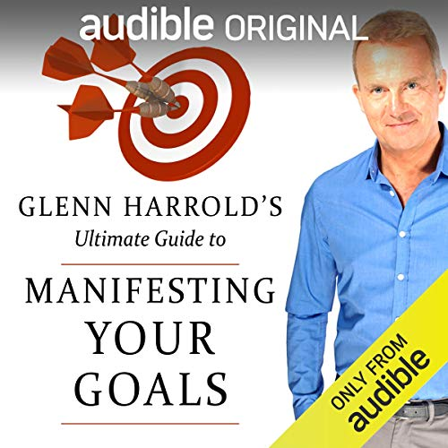 Manifesting Your Goals and Dreams  By  cover art