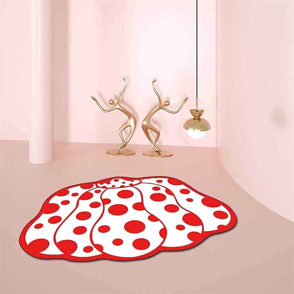 LBMTFFFFFF Carpet Rug Rugs Cartoon Modern Fresno Mall A surprise price is realized Irr Bedroom