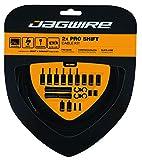 Jagwire PCK500 - Accesorios para Bicicletas (3,2 m, 4 mm, Ampolla)