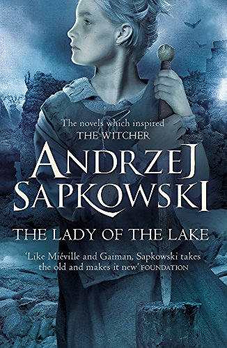 The Lady of the Lake (Witcher Saga 5) (The Witcher)