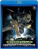 GODZILLA(1998) Blu-ray