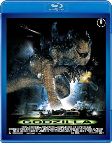 GODZILLA(1998) <東宝Blu-ray名作セレクション>