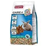 Beaphar - Care+ alimentation super premium - lapin junior - 250 g