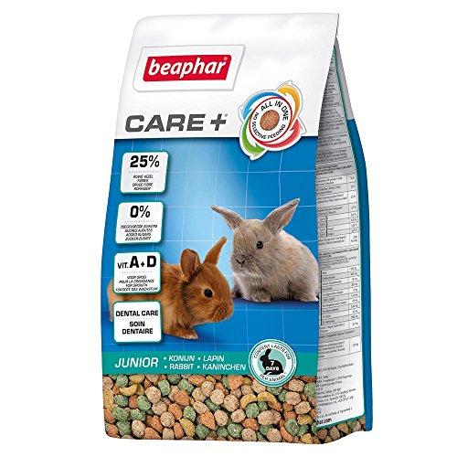 Beaphar Care+ Rabbit Junior