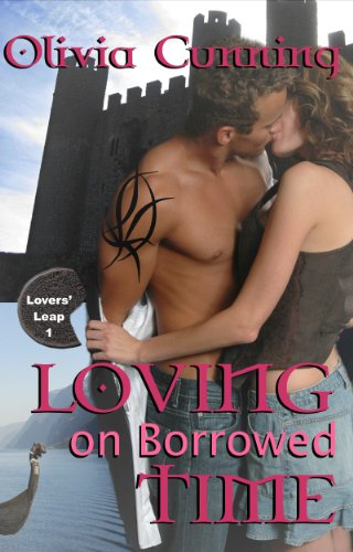 Loving on Borrowed Time (Lovers' Leap Book 1) (English Edition)