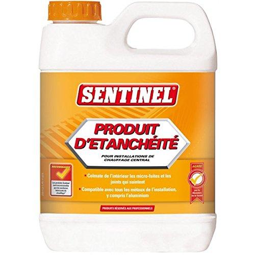 Sentinel 88003 waterbestendig, 1 liter, helder