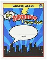 Superhero Smart Start Gr 1-2