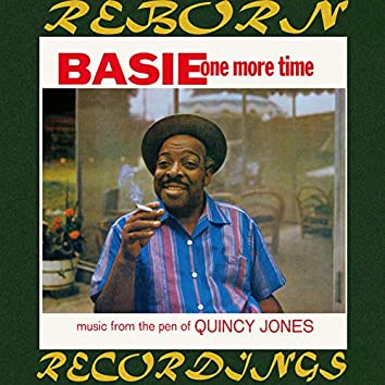 Basie One More Time (Hd Remastered)