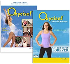 Oxycise! Level One Workout - Easy Does It