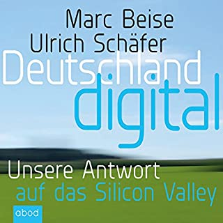 Deutschland digital Titelbild