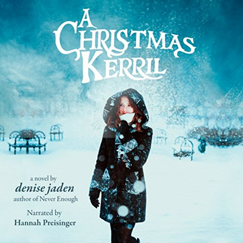 A Christmas Kerril cover art