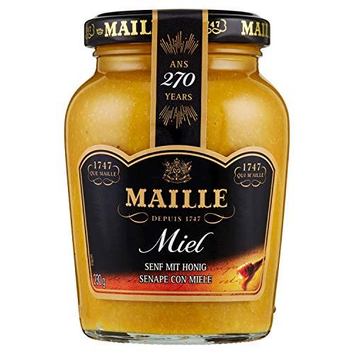 Maille Senape Dolce al Miele, 200g