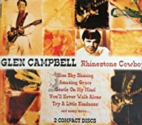 South Nights Live in Concert/Rhinestone Cowboy by Glen Campbell